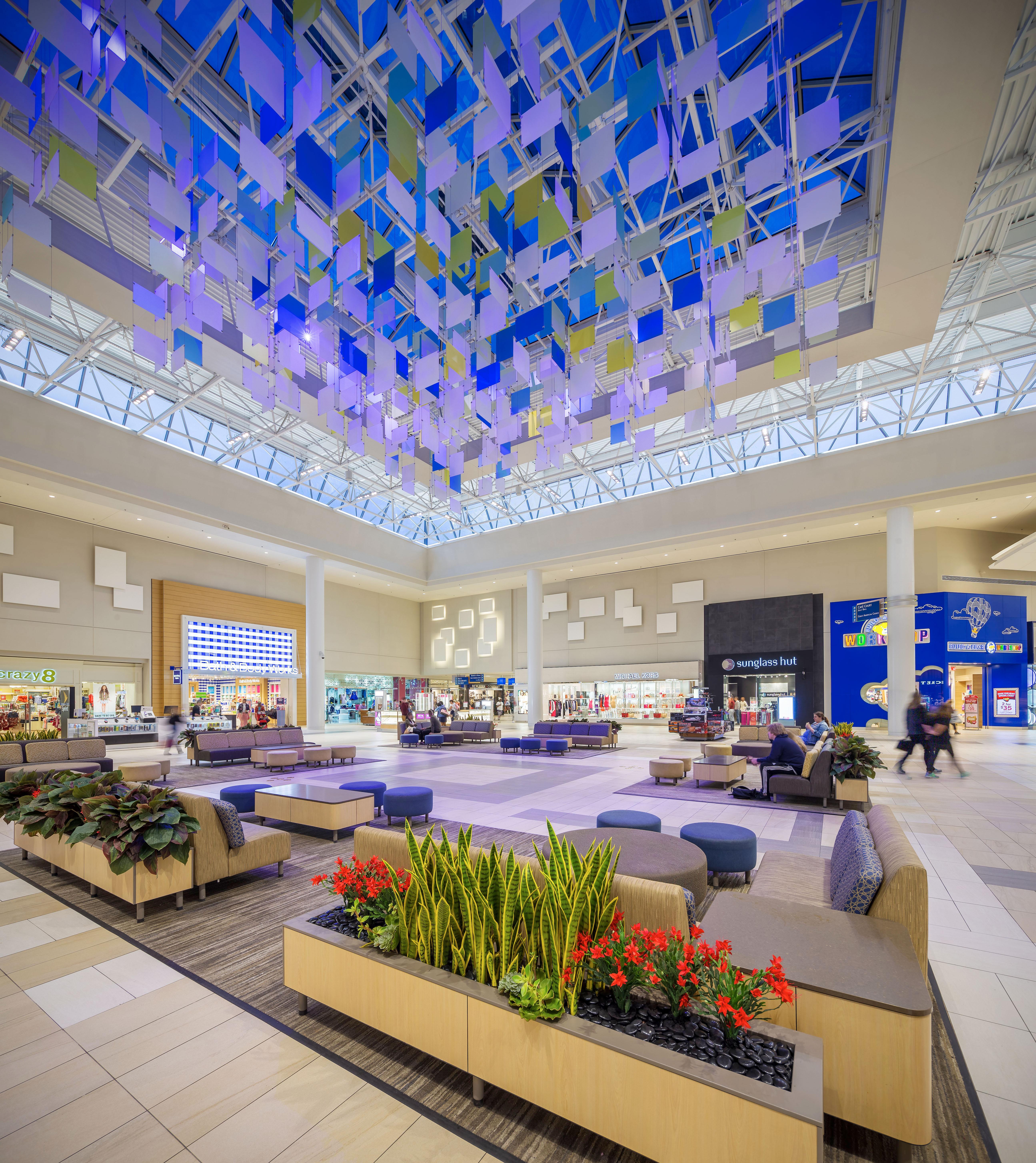 Lynnhaven Mall Virginia Beach Va